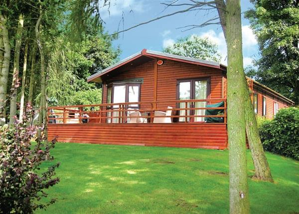 Relax and Explore Allerton Country Park, North Yorkshire