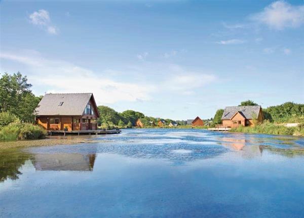Anglesey Lakeside Lodges, Menai Bridge