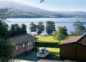 Relax and Explore Appin Holiday Homes, Argyll