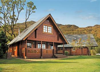 Relax and Explore Ardlui Lodges, Dumbartonshire