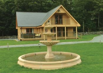 Lodge Escape Artro Lodges, Gwynedd