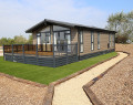Ash Lodge at Rookery Manor Lodges in Weston-super-Mare - Edingworth