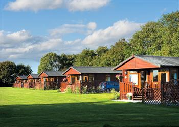 Lodge Escape Athelington Hall Farm Lodges, Norfolk