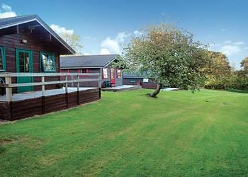 Lodge Escape Avallon Lodges, Cornwall