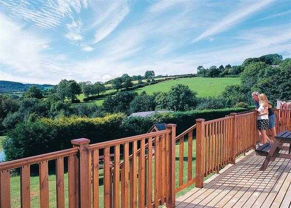 Relax and Explore Avalon Cottages, Dyfed