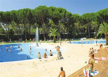 Baia Domizia Campsite - Baia Domizia, Italy