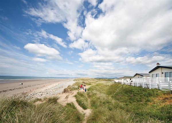 Relax and Explore Barmouth Bay, Gwynedd