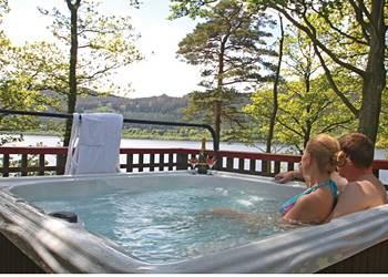 Wanderwood Bassenthwaite Lakeside Lodges, Cumbria