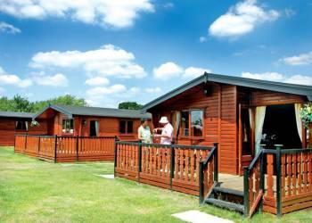 Finch Lodge in