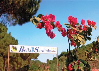 Bella Sardinia campsite - Oristano, Sardinia, Italy
