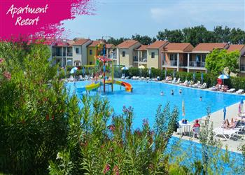 Belvedere Village Apartments - Castelnuovo del Garda, Italian Lakes, Italy