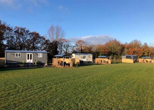 Bouja Berry Hall Farm Retreat, Norfolk