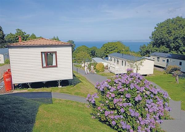 Bideford Platinum Lodge 2 Sleeps 4 New