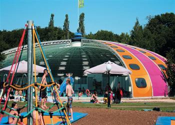 Birkelt Campsite - Larochette, Luxembourg