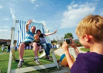 Family Fun Bognor Regis Resort, West Sussex