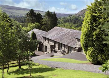 Relax and Explore Brecon Cottages, West Glamorgan