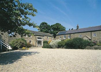Relax and Explore Brimham Rocks Cottages, North Yorkshire
