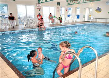 Relax and Explore Brixham Holiday Park, Devon