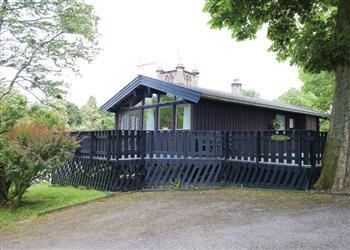 Helvellyn Lodge B
