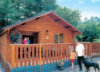 Relax and Explore Brookside Leisure Park, Shropshire