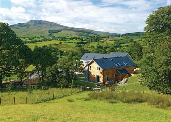 Bryn Caled Cottages, Bala