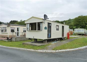Relax and Explore Cairnryan Caravan Park, Wigtownshire