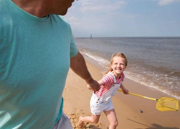 Family Fun Caister Holiday Park, Norfolk