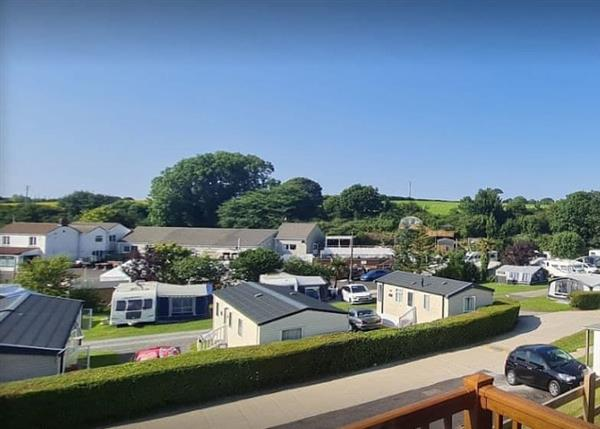 Calloose Holiday Park, Hayle
