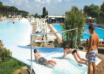 Camping Village Fabulous - Rome, Italy