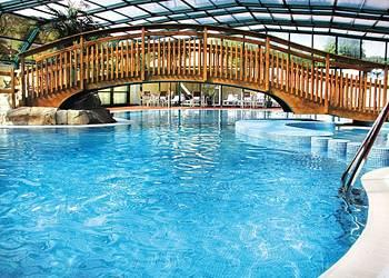 Relax and Explore Cardigan Bay Holiday Park, Pembrokeshire