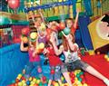 Have a fun family holiday at Carmarthen Silver 3 sleeps 4 pet; Kidwelly