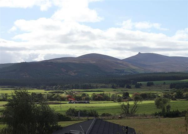Lodge Escape Castlewood Lodges, Aberdeenshire