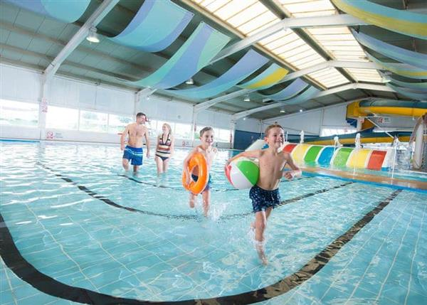 Family Fun Plus Cayton Bay, North Yorkshire
