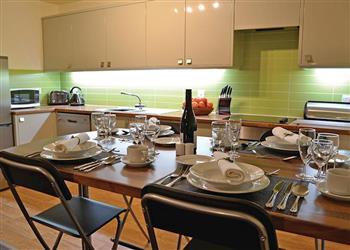 Daisy Door Ceiriog Valley Apartments, Clwyd