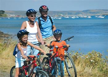 Family Fun Chesil, Dorset