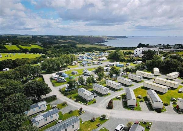 Relax and Explore Chy Carne Holiday Park, Cornwall