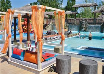 Club Farret campsite - Vias Plage, Languedoc & Roussillon, France
