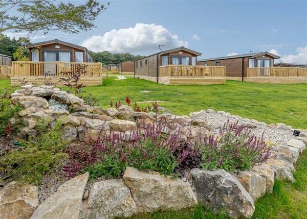 Lodge Escape Clumber Park Lodges, Nottinghamshire