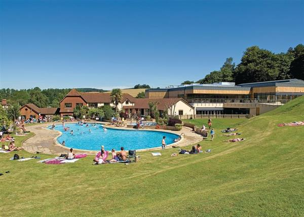 Family Fun Cofton Country Holidays, Devon