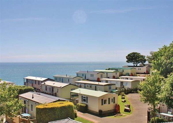 Relax and Explore Cove Holiday Park, Dorset