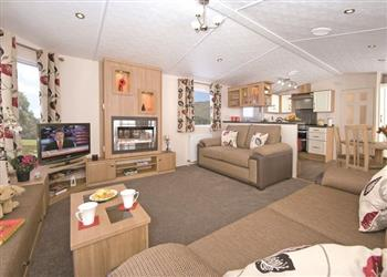 Relax and Explore Cowden Holiday Park, North Humberside