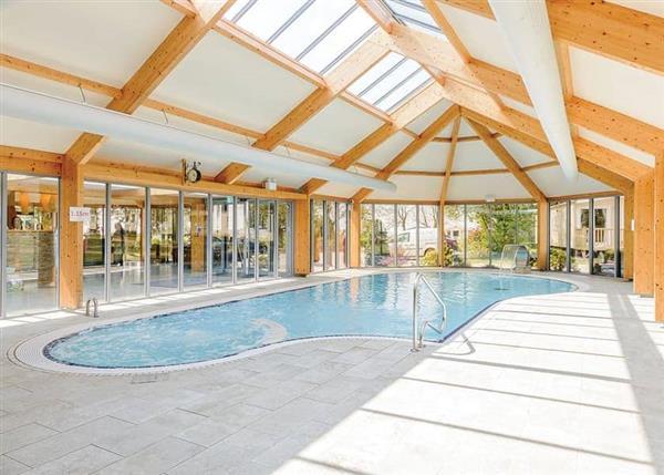 Bouja Croft Holiday Park, Dyfed