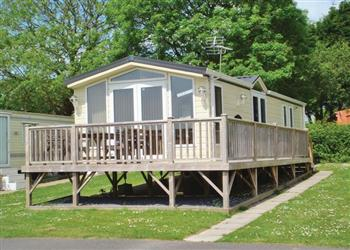 Bouja Croft Holiday Park, Dyfed