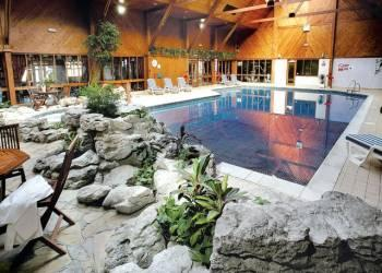 Dalfaber Country Club, Aviemore