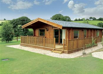 Lodge Escape Dartmoor Edge Lodges, Devon