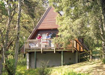 Lodge Escape Delny Highland Lodges, Ross-Shire