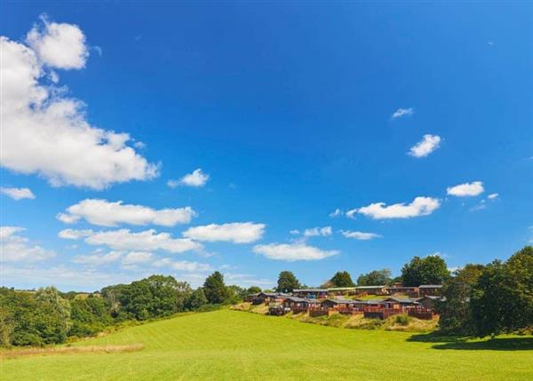 Lodge Escape Devon Hills Holiday Village, Devon