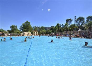 Domaine de la Noguiere Campsite - Le Muy, Riviera & Provence, France