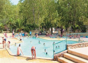 Domaine de la Yole - Valras Plage, Languedoc & Roussillon, France