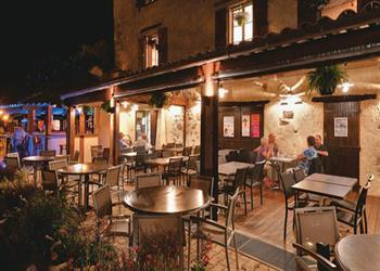 Domaine du Verdon Campsite - Castellane, Riviera & Provence, France